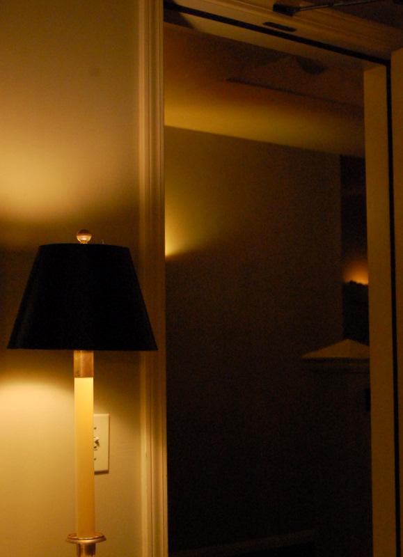 The Haunted Bella Maggiore Inn (3/6)