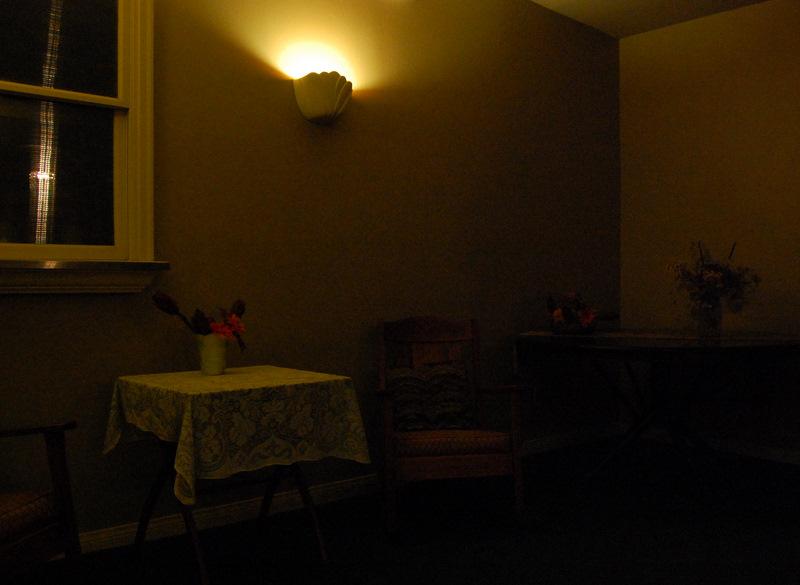 The Haunted Bella Maggiore Inn (2/6)
