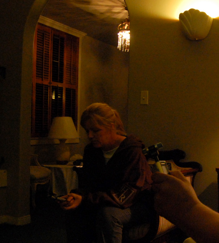 The Haunted Bella Maggiore Inn (4/6)