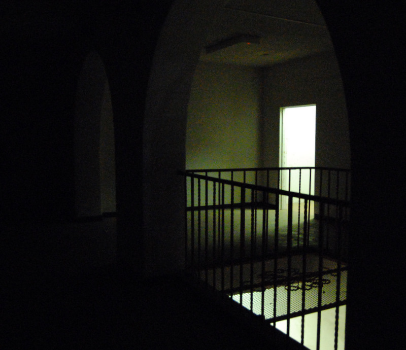 The Devil Tried to Take My Soul, and Other Stories from the Mental Hospital (2/4)