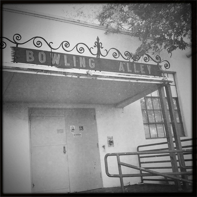 Remembering Camarillo State Hospital (2/3)