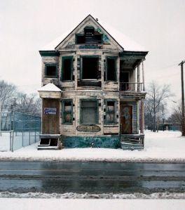 created homes 4