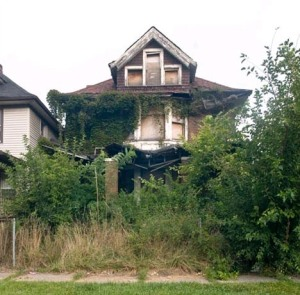 created homes 5