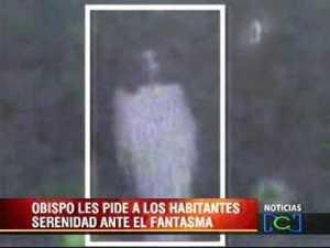 colombia fantasma