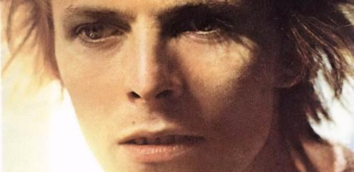 Bowie Major Tom