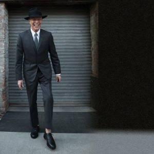 Bowie last photo