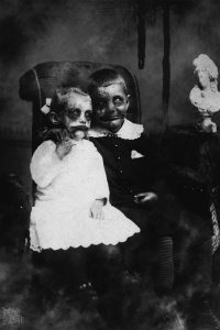 Ghost children
